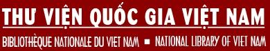 CSDL Thư viện Quốc gia Việt Nam